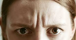 forehead frown line treatment